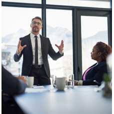 Overcoming Your Fear of Public Speaking - Trainer's Guide